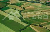 SI733, Land in Sinj – Arable farmland in Sinjsko polje (field), for sale