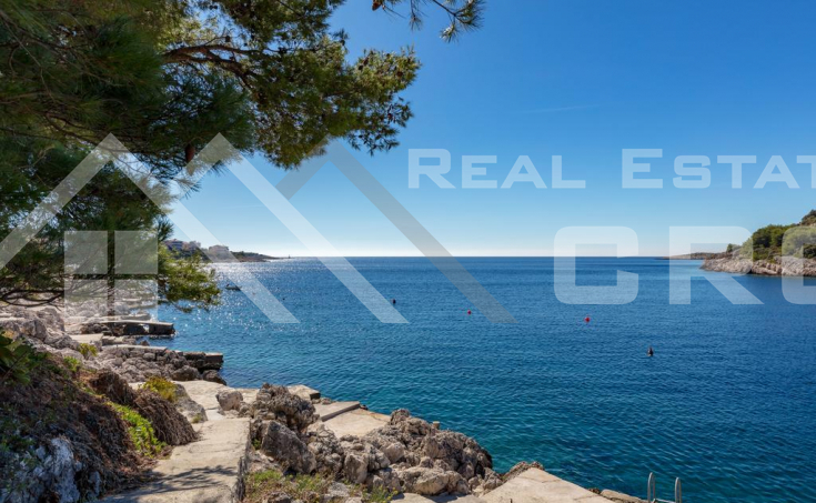 Rogoznica properties – Modern apartment villa with sea view, for sal (6)