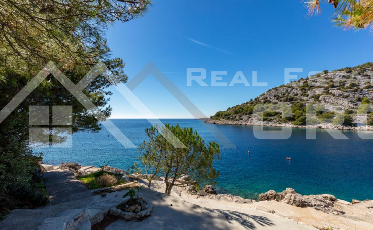 Rogoznica properties – Modern apartment villa with sea view, for sal (7)