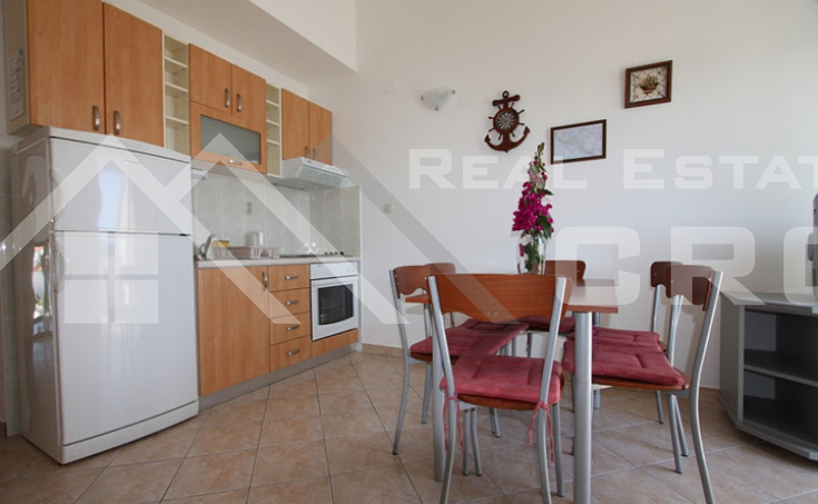 Two storey apartment with beautiful sea view (10)