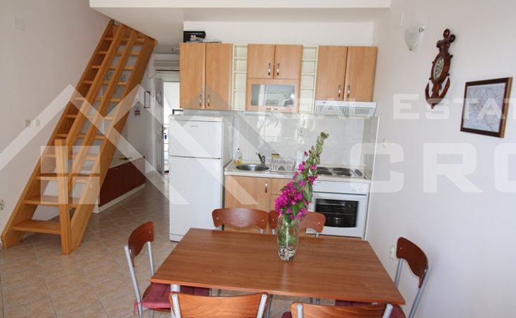 Two storey apartment with beautiful sea view (9)