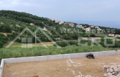 Sutivan Brac properties – Villa with swimming pool under construction, with beautiful sea view, for sale (1)
