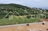 Sutivan Brac properties – Villa with swimming pool under construction, with beautiful sea view, for sale (3)