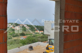 Sutivan Brac properties – Villa with swimming pool under construction, with beautiful sea view, for sale (5)