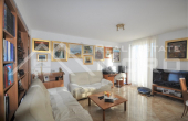 Spacious three bedroom apartment for sale, Split, Lovret (1)