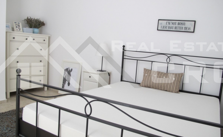 Brac properties- Modern villa with swimming pool for sale, Milna