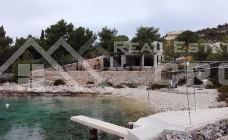 Magnificent property in quiet bay near Rogoznica, for sale (11)