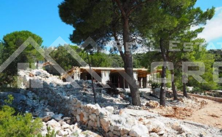 Magnificent property in quiet bay near Rogoznica, for sale (7)