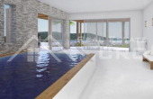 Magnificent property in quiet bay near Rogoznica, for sale (4)