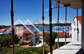 Two bedroom apartment under construction with sea view (6)