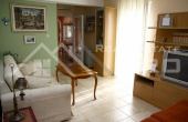 Two-bedroom apartment with yard in Supetar (6)