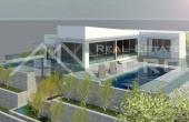 CI427, Moderni objekt s lijepim pogledom na more, na prodaju, Čiovo