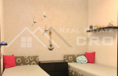 Two-bedroom furnished apartment with garden in Sutivan (2)