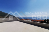 Object under construction with beautiful sea view, for sale (1)