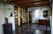 Beautiful stone villa in the first row to the sea for sale (3)
