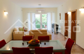 Luxurious villa with a swimming pool in the first line to the sea for sale, Brac island (6)