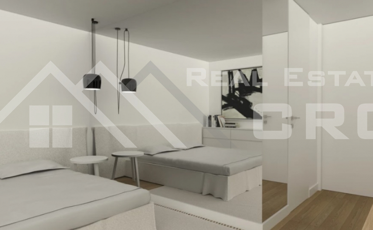Luxurious apartments under construction in an attractive location on Vis Island (2)