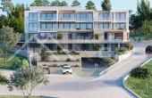 Luxurious apartments under construction in an attractive location on Vis Island (6)