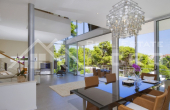 Modern villa with swimming pool and wonderful sea view (8)
