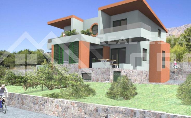 Luxury villa with swimming pool (1)