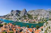 House with sea view in Omis (3)