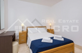 One bedroom furnished apartment with sea view (2)