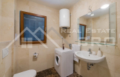 One bedroom furnished apartment with sea view (3)