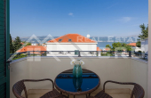 One bedroom furnished apartment with sea view (4)