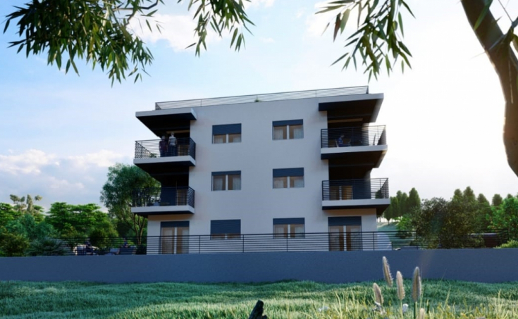 Apartments under construction with beautiful sea view (7)