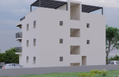 Apartments under construction with beautiful sea view (2)