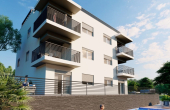 Apartments under construction with beautiful sea view (9)