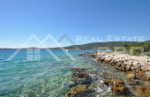 House in the first row to the sea for sale, vicinity of Rogoznica (4)