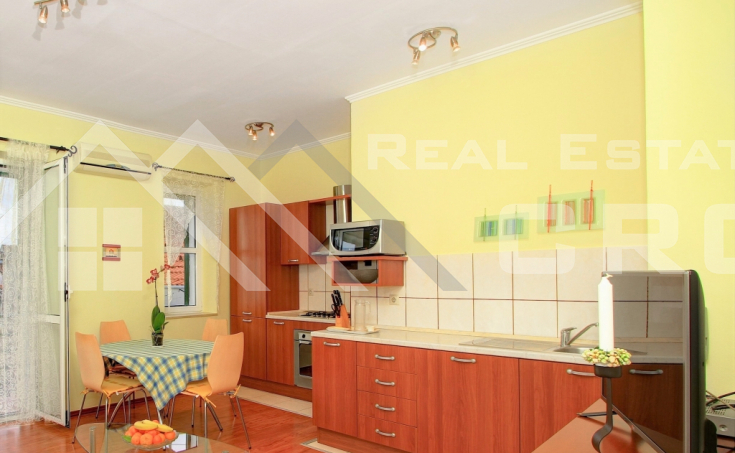 Two bedroom flat in a very attractive location for sale, Split