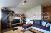 Two bedroom apartment with a terrace with a beautiful view, Sinj (3)