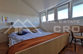Two bedroom apartment with a terrace with a beautiful view, Sinj (4)
