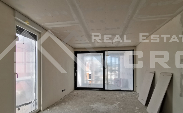 Two bedroom apartment in a new building with a beautiful sea view, for sale, Ciovo island (6)