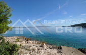 Building land with wonderful sea view, for sale, Solta island (2)