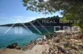 SO836, Nekretnine Šolta -  Građevinsko zemljište s prekrasnim pogledom na more na prodaju, otok Šolta