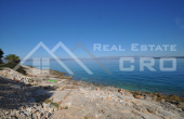 Building land with wonderful sea view, for sale, Solta island (6)