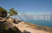 Building land with wonderful sea view, for sale, Solta island (8)