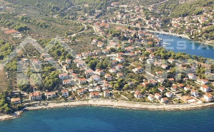 Building land with sea view, for sale (2)