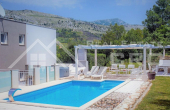 Modern villa with swimming pool in Split hinterland, for sale (9)