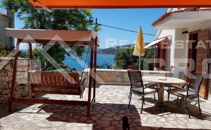 Beautiful Mediterranean house with sea view, for sale (7)