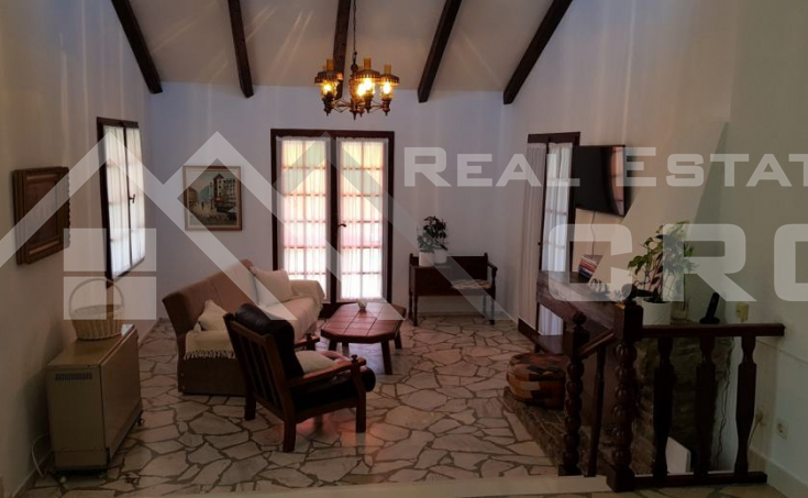 Beautiful Mediterranean house with sea view, for sale (8)