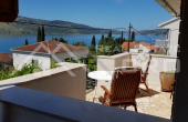 Beautiful Mediterranean house with sea view, for sale (1)