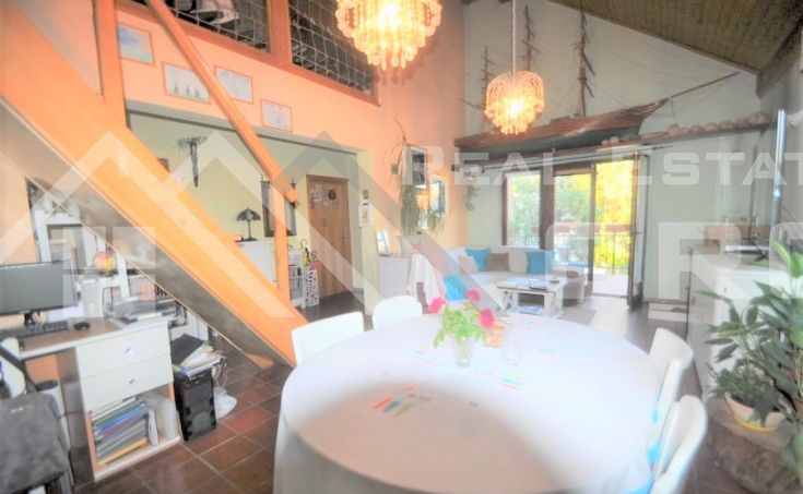 House in a very nice and peaceful location for sale, Solta island