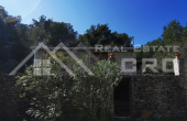 Farmland witha  charming stone house and wonderful sea view, for sale (3)