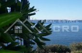 Building land with a beautiful sea view in Seget Vranjica for sale (2)