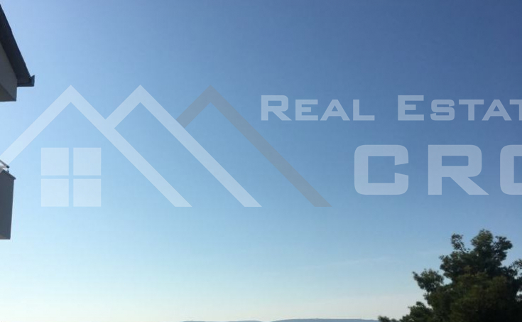 Newly built three bedroom apartment with a garden and beautiful sea view, for sale (3)