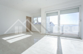 Newly built three bedroom apartment with a garden and beautiful sea view, for sale (1)